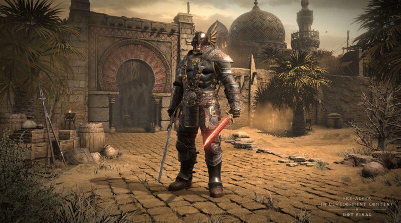 Diablo 2 Resurrected: сломанное оружие - как починить?