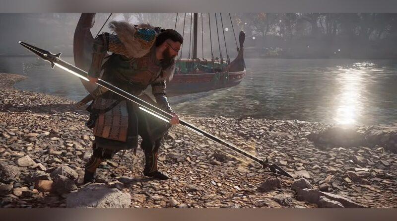 Assassin's Creed Valhalla: Combat - оружие, рейды