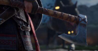 Assassins Creed Valhalla: битва с боссом Фульке - как победить?