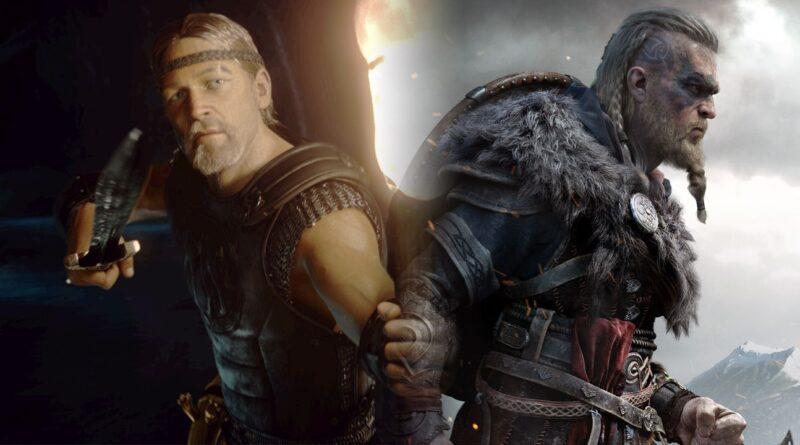 Assassin's Creed Valhalla: Beowulf - роль в игре, кто он?