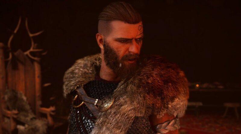 Assassin's Creed Valhalla: битва с боссом Рикивульф - как победить?