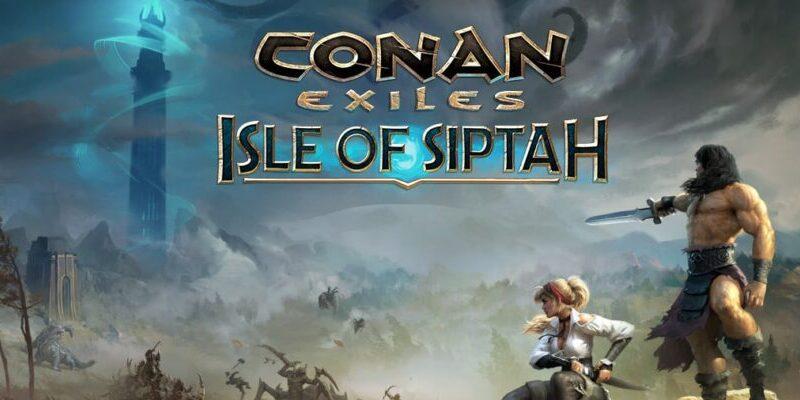 Conan Exiles - Руководство по достижениям на острове Сиптах