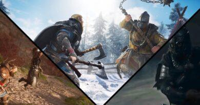 Assassin's Creed Valhalla: Settlement - функции и улучшения