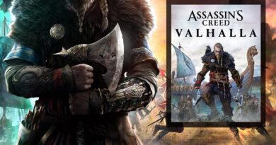 Assassin's Creed Valhalla: советы по запуску