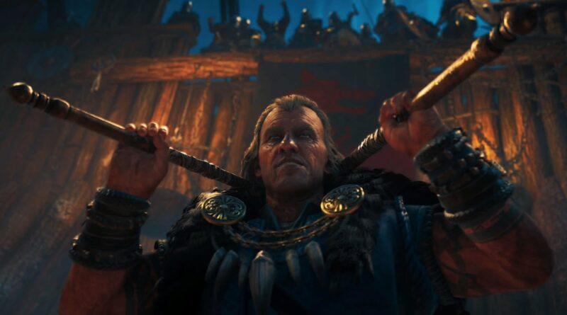 Assassin's Creed Valhalla: Битва с жестоким боссом Кьотве - как победить?