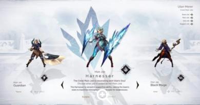 Обзор Astria Ascending: классическая ролевая игра для нового поколения
