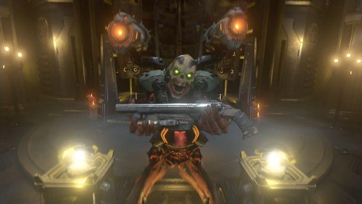 Doom Eternal: гайд по оружию