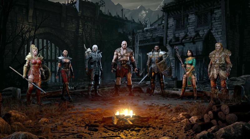 Diablo 2 Resurrected: урон / скорость атаки - что выбрать?