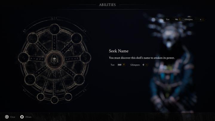 Mortal Shell: Как развить класс персонажа?