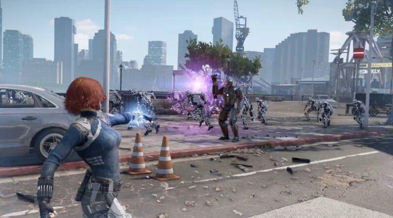 Marvel's Avengers: Лучшее снаряжение - как получить?