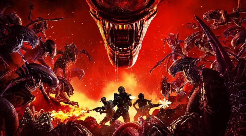 Aliens Fireteam Elite: классы персонажей