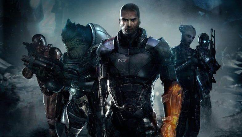 Лучшая броня в Mass Effect 3 (и как ее получить)