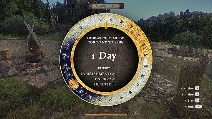 Реконструкция Прибыславица - From the Ashes DLC