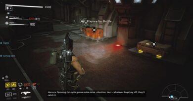 Aliens: Fireteam Elite: руководство для начинающих
