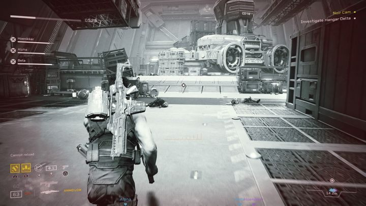 Aliens: Fireteam Elite: Extract - прохождение