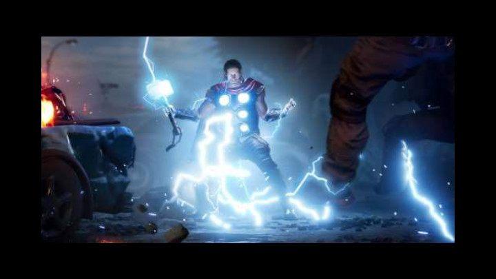 Marvel's Avengers: как разблокировать всех супергероев?