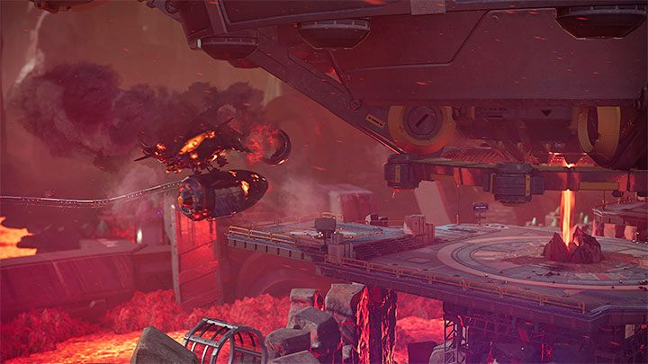 Ratchet & Clank Rift Apart: Goon Dropship, Blizar Prime - как победить?
