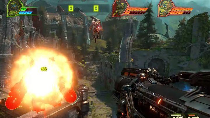 Doom Eternal: руководство по боевому режиму