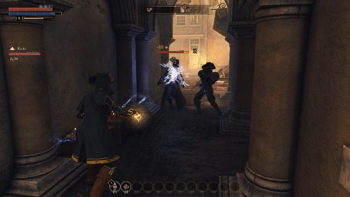 GreedFall: Развитие персонажа