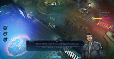 Обзор Gamedec: Cyberpunk Private Eye