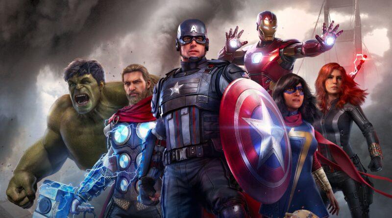 Marvel's Avengers: 50 lvl - как быстро достичь максимального уровня