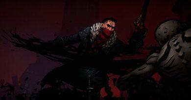 Darkest Dungeon II выходит в ранний доступ в Epic Games Store в конце октября