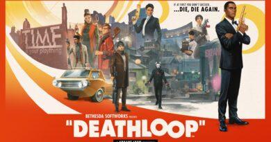 Как получить Digital Deluxe и награды за предзаказ в Deathloop