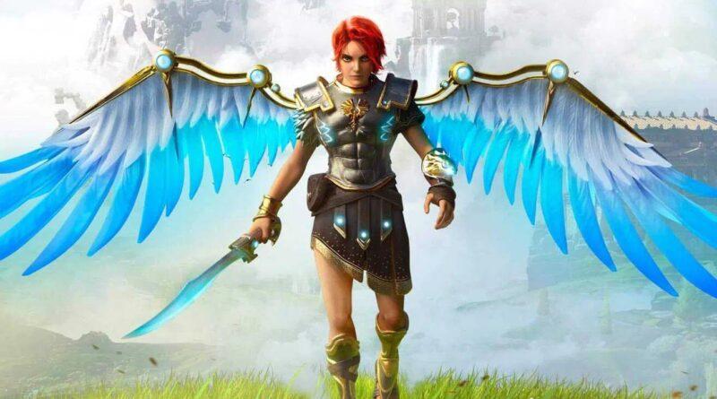 Immortals Fenyx Rising: как разблокировать Божественные силы?