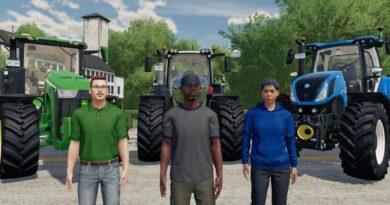 Farming Simulator 22 получит поддержку кросс-игры