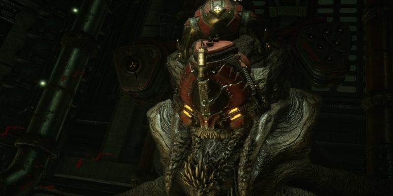 Gears Tactics: руководство босса гидры