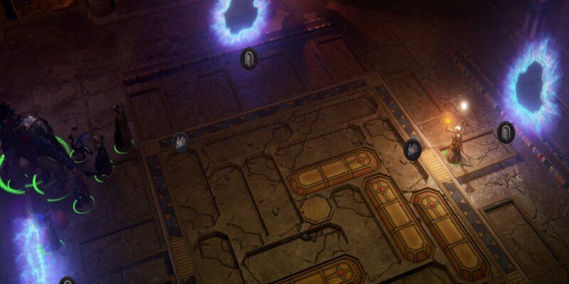 Pathfinder: Wrath of the Righteous - гайд по головоломке Heart of Mystery