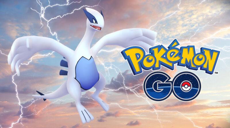 Pokemon GO Lugia Weakness Guide - Список счетчиков рейдов