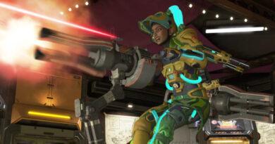 В примечаниях к патчу Apex Legends Evolution Event подробно описаны изменения и улучшения оружия