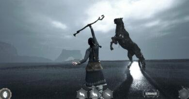 Вдохновленный исландской мифологией Island of Winds выйдет на ПК в следующем году