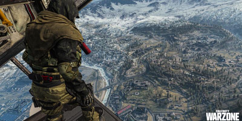 Как получить наборы Black Ops Cold War и Warzone Prime Gaming