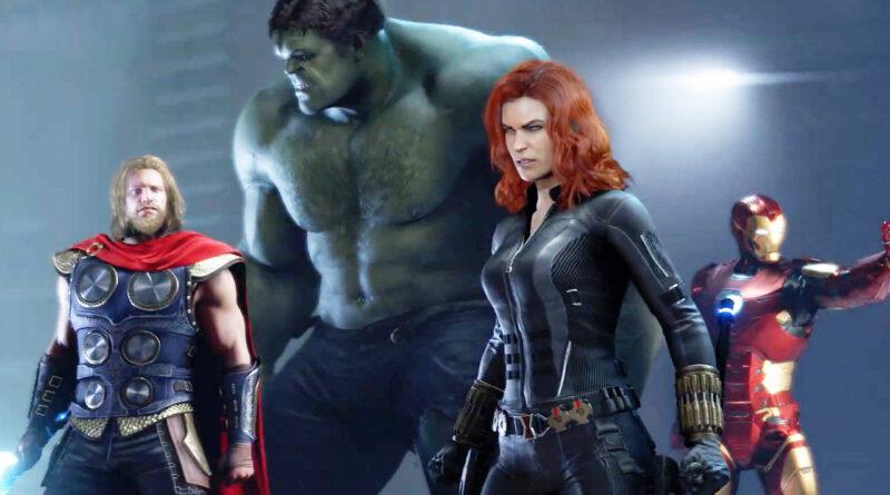 Marvel's Avengers: очки опыта - как быстро заработать?