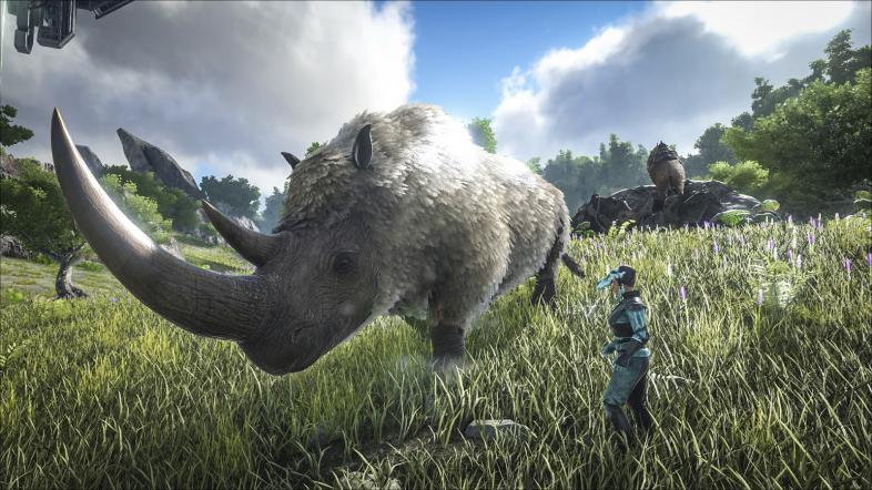Ark Survival - лучшие травоядные животные, которые должен иметь каждый игрок