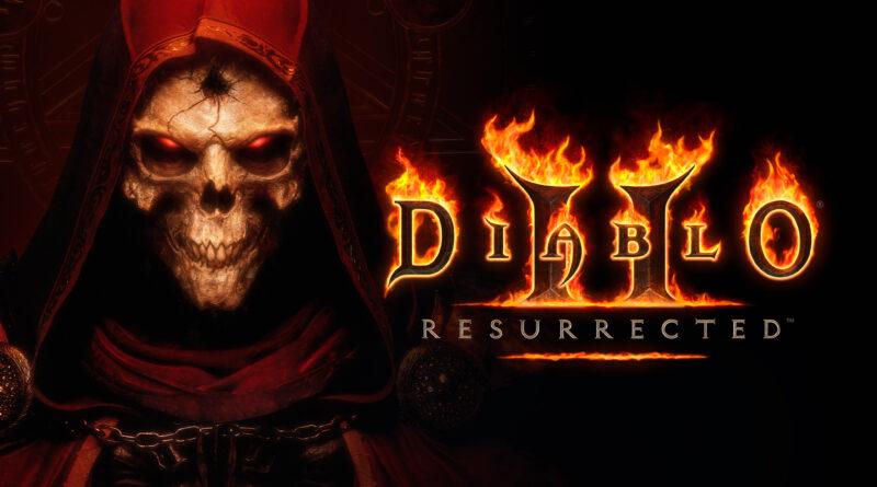 Diablo 2 Resurrected: как сохранить игру?