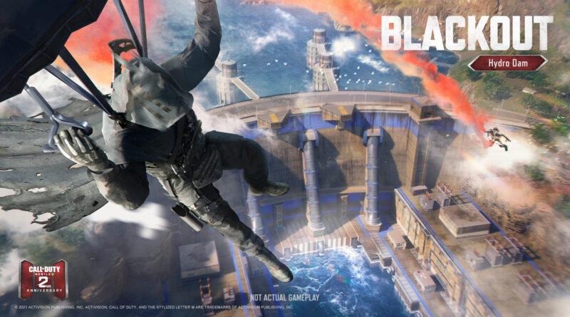 Когда выйдет Blackout в Call of Duty: Mobile?