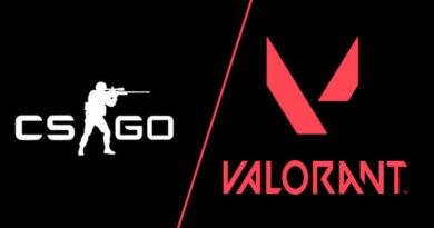 Valorant vs CS GO: чем отличаются два шутера от первого лица?