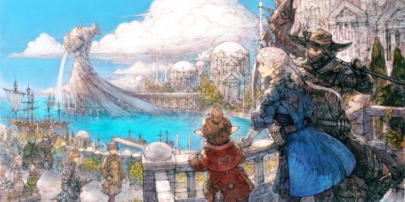 Final Fantasy XIV: изменения профессии Endwalker, Reaper и Sage подробно