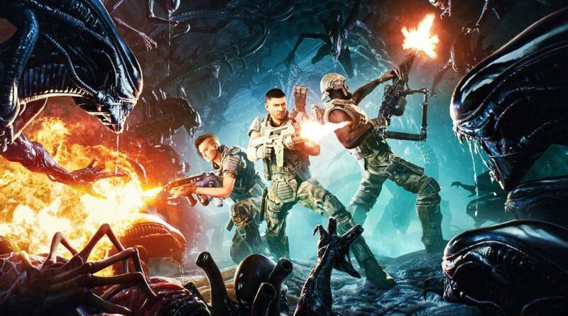 Aliens Fireteam Elite: Grind - это необходимо?