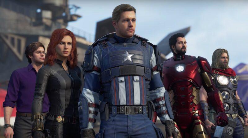 Marvel's Avengers: Все противники - список, советы