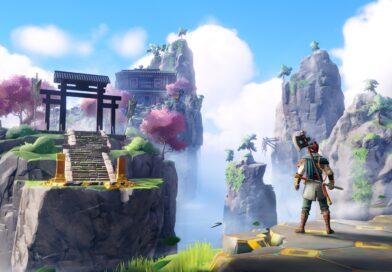 Immortals Fenyx Rising: Skills - развитие персонажа