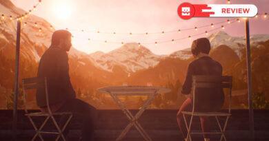 Life Is Strange: True Colors - это взгляд в будущее с его собственным сиянием