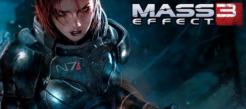 Mass Effect 3: лучшие бонусные способности для каждого класса