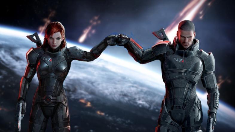 Лучший класс Mass Effect 3 - что выбрать?