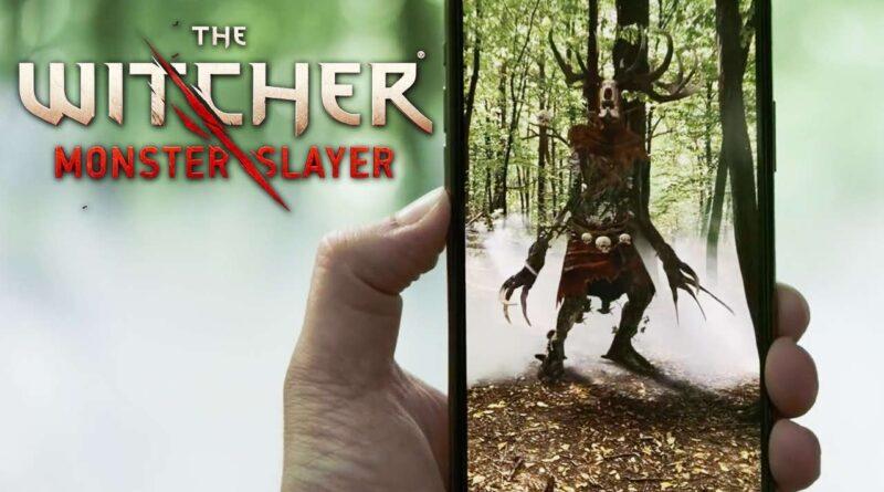 Witcher Monster Slayer: мечи - список
