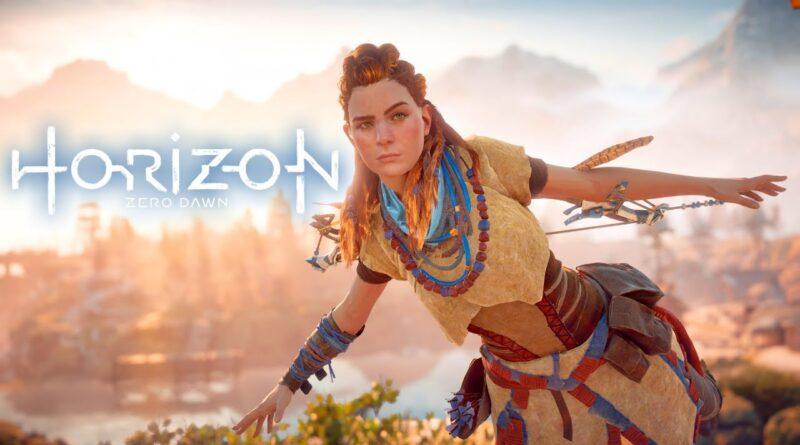 Horizon Zero Dawn: руководство и советы для новичков