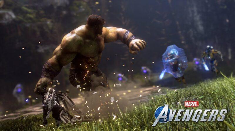 Marvel's Avengers: легендарное снаряжение - как получить?